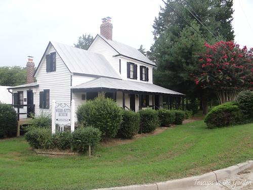 12-Weems Botts House