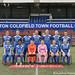 Sutton Coldfield Town Ladies: 2018-2019