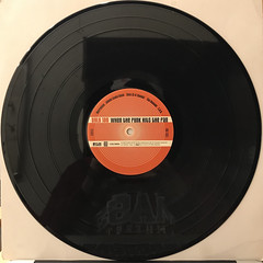 KING BRITT PRESENTS SYLK 130:WHEN THE FUNK HITS THE FUN(RECORD SIDE-A)