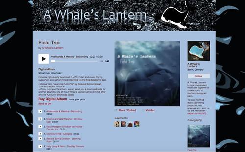 Whale's Lantern 3