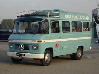 1968 Mercedes-Benz L 408