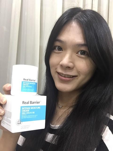 ATOPALM 愛多康-Real Barrier 沛麗膚屏護保濕潤澤水凝霜