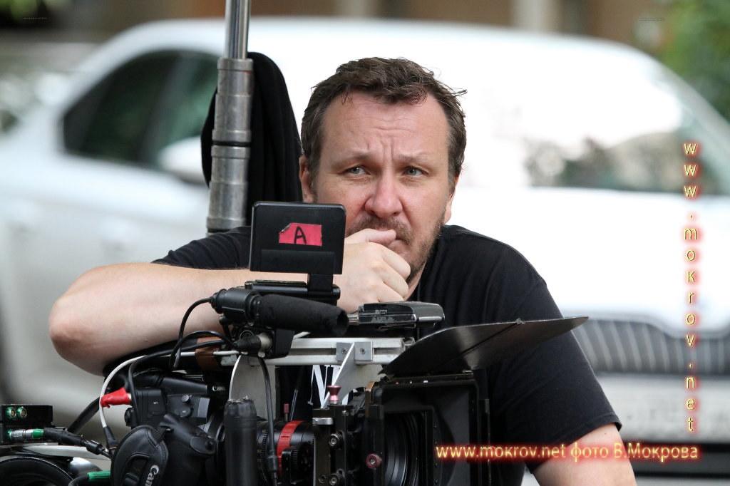 Оператор - Вальцов Сергей