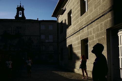 Tui old quarter # street #tuy #galicia #spain #t3mujinpack