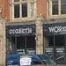 Digbeth Works Lounge Bar - Digbeth Institute