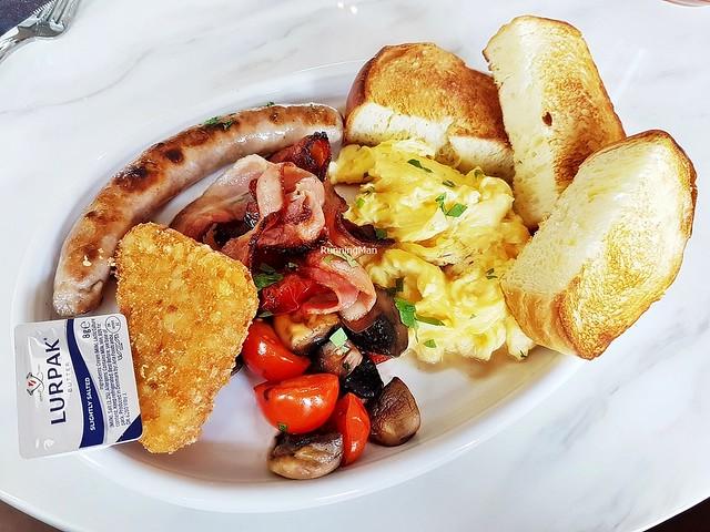 The Lots English Breakfast