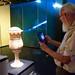 King Tutankhamun alabaster Ted iPad DSC_0873