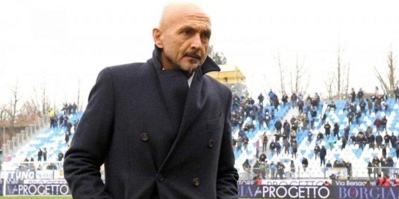 Spalletti: Kualifikasi UCL seperti trofi untuk Inter
