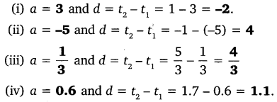 NCERT Solutions for Class 10 Maths Chapter 5 Arithmetic Progressions 6
