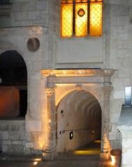 Bourges Nuits Lumières , musée des Arts décoratifs (4)