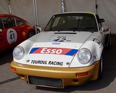 1974 Porsche 911 Carrera RS 3.0L