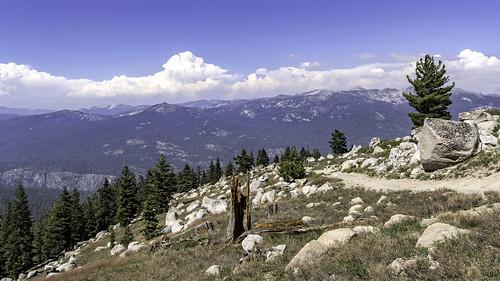 Mount Tom Fire Lookout