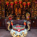 Tan Si Chong Su Temple (also known as Po Chiak Keng), Magazine Road, Singapore