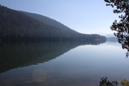 lemolo lake creek north umpqua trail river national forest hiking oregon