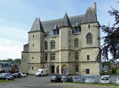 2018.06.21.016 ARGENTAN - Château des ducs