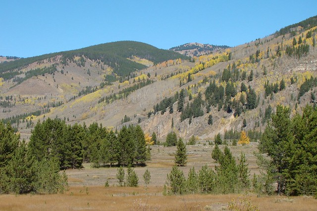 CO-Northern-157-Tennessee Pass, Sony DSC-H50