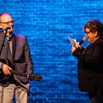 Wed, 10/10/2018 - 7:42pm - John Hiatt at The Sheen Center 10/10/18 Photo by Jim O'Hara/WFUV