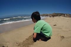 1258 Distant Sand
