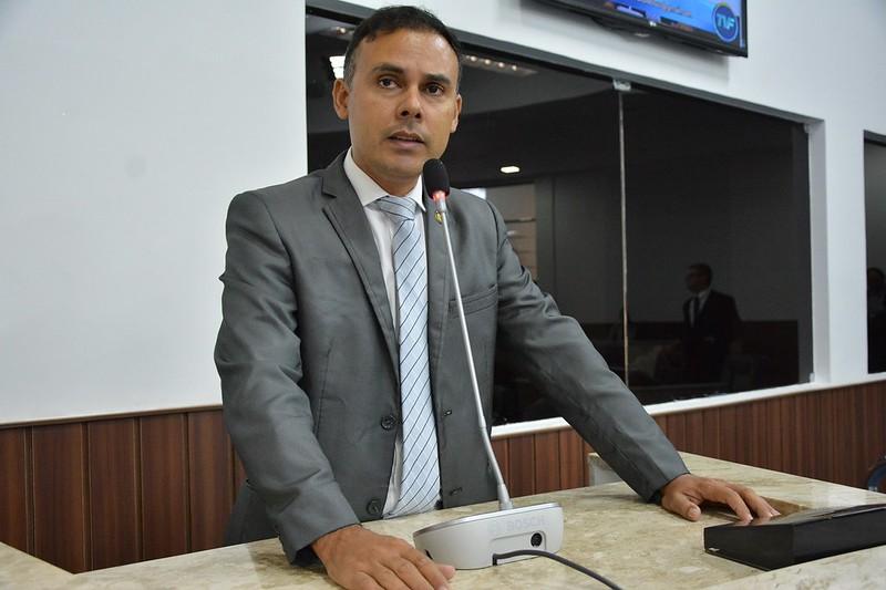 Márcio Cruz (PSD)