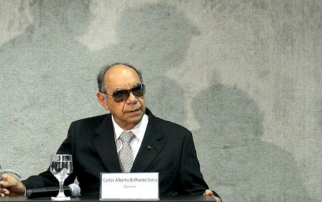 A justiça julga hoje (17) a segunda sentença de pagamento de indenização por morte de jornalista em 1971 - Créditos: Comissão Nacional da Verdade/ Agência Brasil