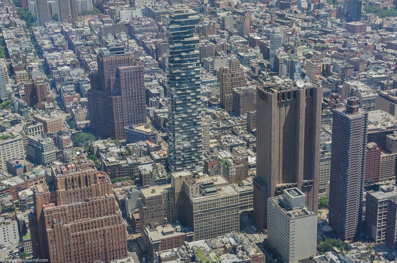 Нью-Йорк_обсерватория One World-35