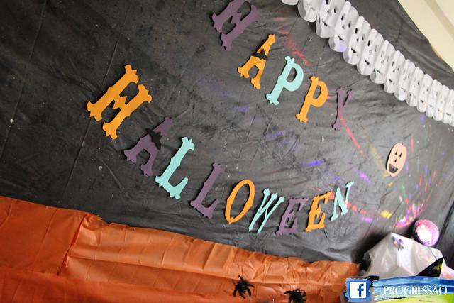 Halloween no Bilíngue | Ensino Fundamental Taubaté