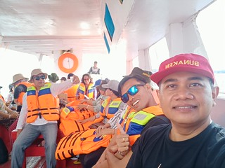 Going to Bunaken