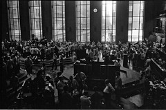 Chicago Board of Trade 1971