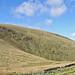 The Tarren ridge from Ffridd Rhosfarch