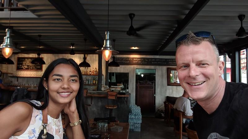 Bohput Restaurants Koh Samui Thailand