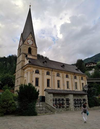 Iglesia. Matrei in Osttirol