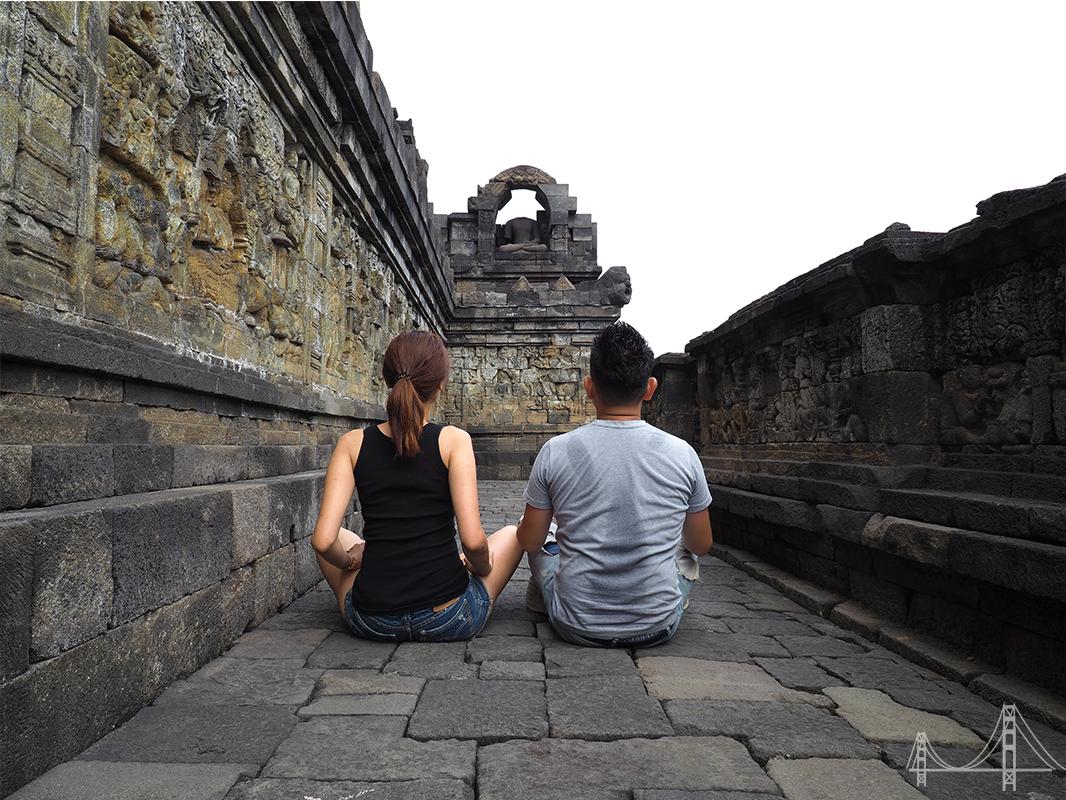 Borobudur婆羅浮屠6