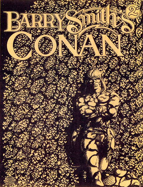 Conan -20- Barry Windsor Smith