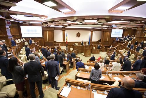 01.11.2018 Ședința plenară