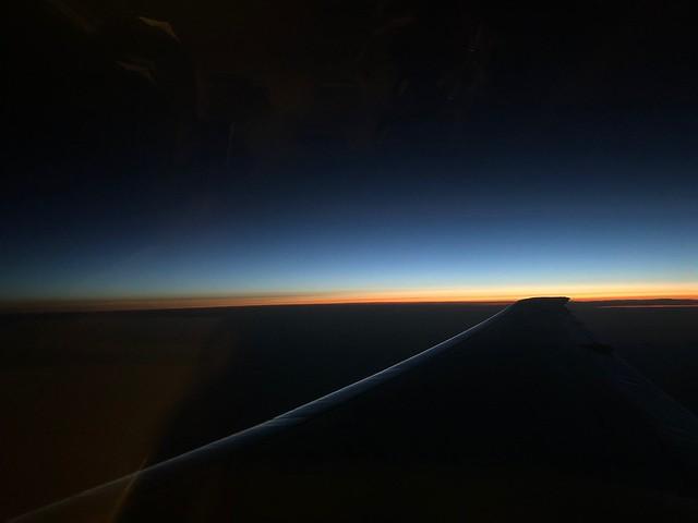 LZ-LDW Sunrise