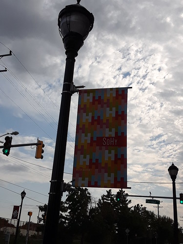 Hyattsville Arts & Ales Festival, Hyattsville, Maryland, September 22, 2018.