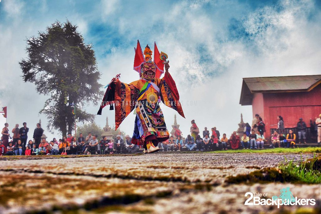 Pang Lhabsol_Ravangla_Sikkim (2)
