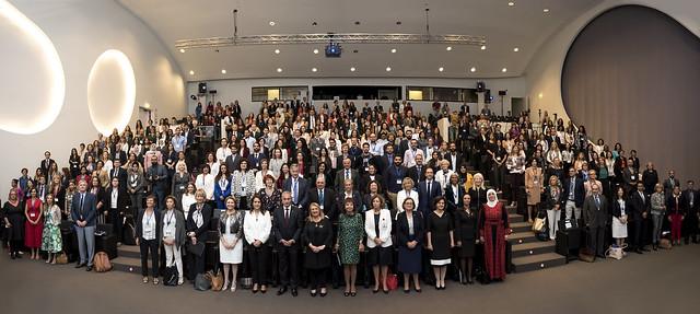 9-11.10.18: UfM Women4Mediterranean Conference.