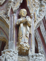 Stanton Harcourt - St Michael