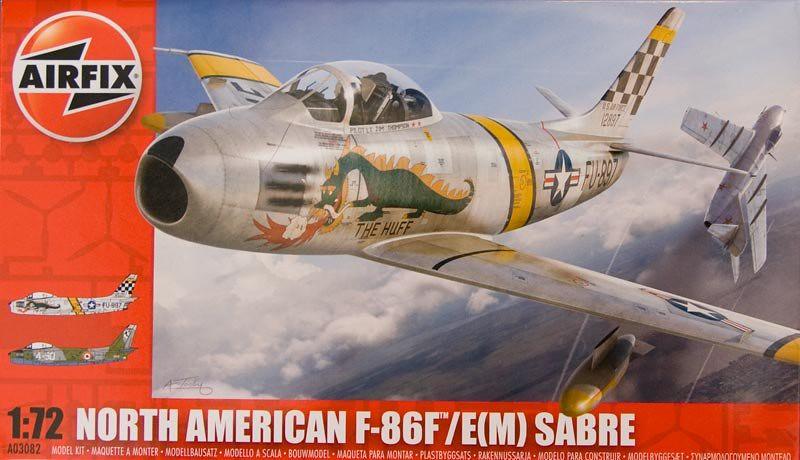 F-86 Sabre (Airfix 1/72) 44040576635_594bccab32_b
