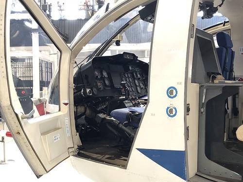 JAXA MH-2000 JA21ME IMG_1048