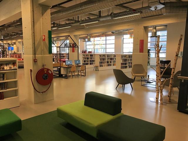 Bibliotheek Eindhoven