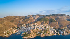 Hydra in Griechenland