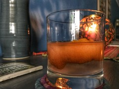 Oaxaca Old Fashioned