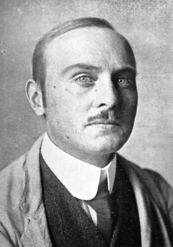 Prof. G. Belwe, Leipzig