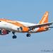 OE-LQU Airbus A319-111 EasyJet_A100035