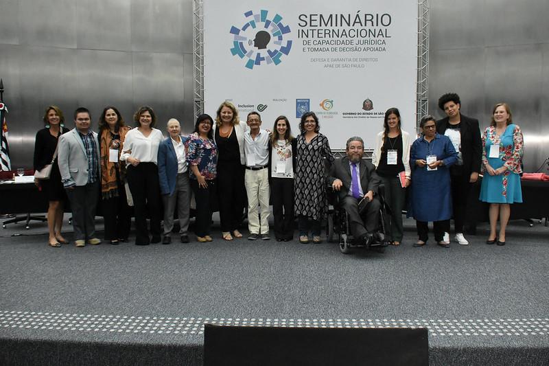 Seminário Internacional de Capacidade Jurídica - 02