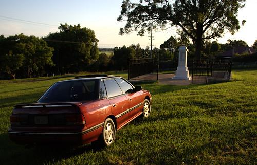 landscapessunsetsubycars freemansreach nsw landscapes sunset suby cars