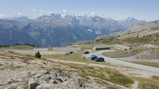 Col du Granon-2 | by European Roads