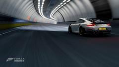 Porsche 911 GT2 RS  / FH4